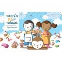 Pack anniversaire Tchoupi