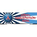 Banderole PSG